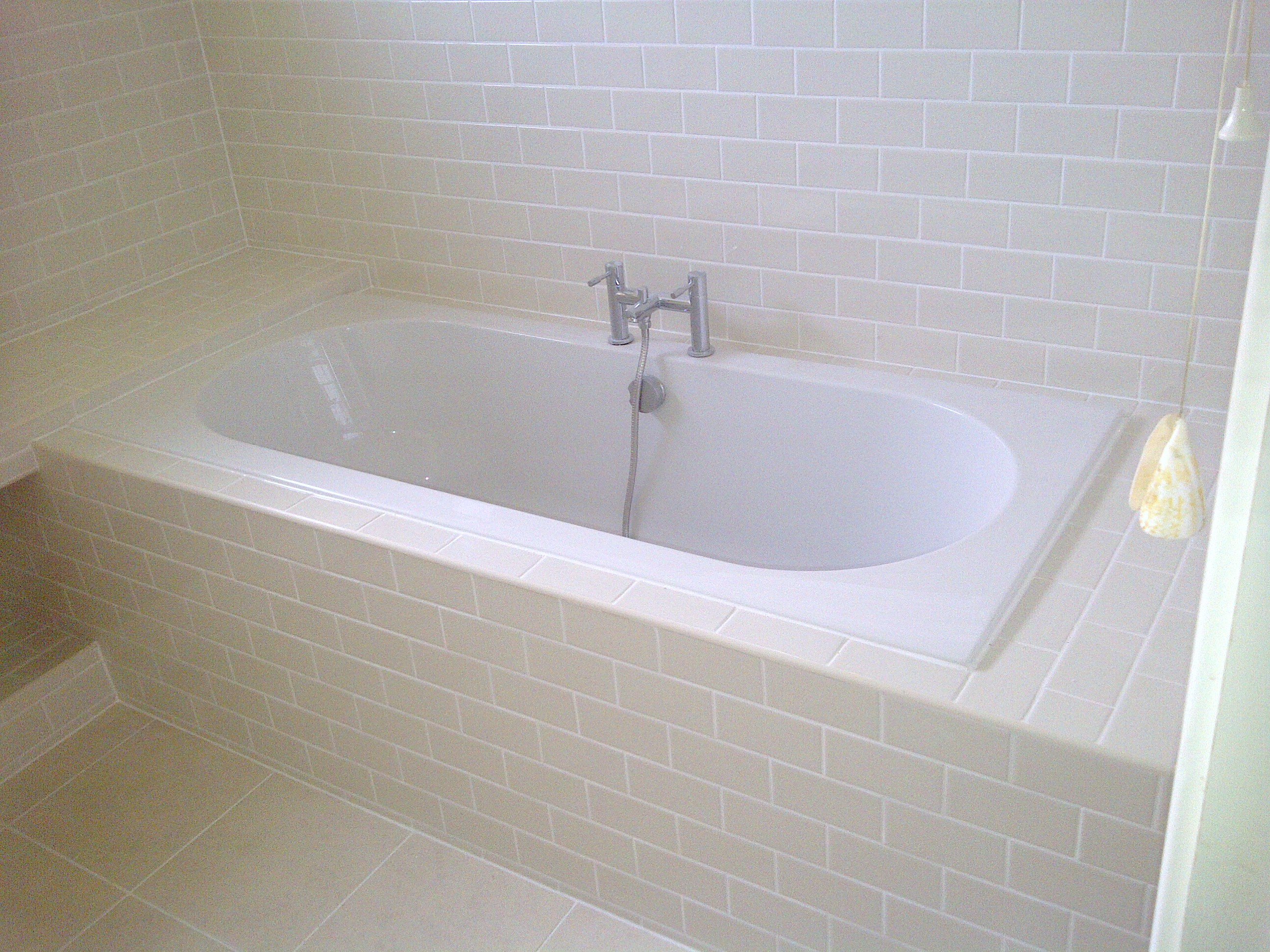 Bath Area Essex Bathrooms