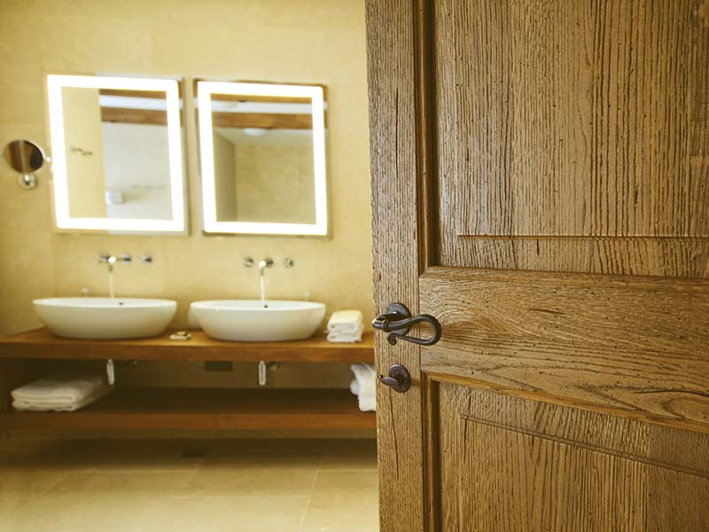 Bathroom photo galleries for Bathroom designs essex