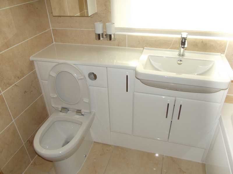 Fitted Bathroom Photo Gallery