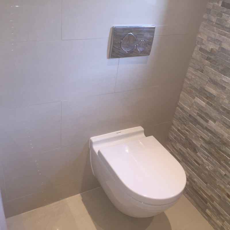 Thorpe Bay Bathroom Installation Essex Bathrooms