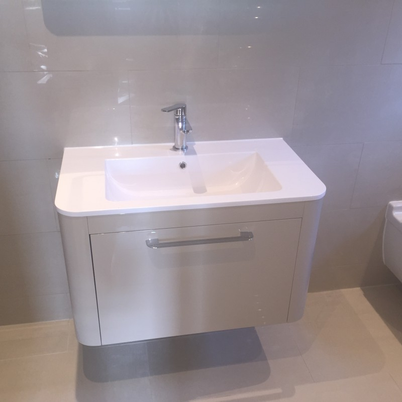 Essex Bathroom Updates