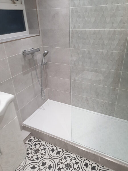 Essex Dog Shower Installers